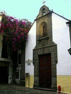 Hermita de San Antonio Abad Las Palmas de Gran Canaria