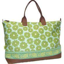 Amy Butler Merris Duffel Bag