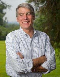 U.S. Senator Mark Udall is speaking at our April 2012 Commencement ceremony--should be a great one!