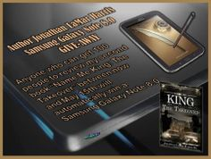 WHOOP WHOOP... and another one!!!   Ya gotta be in it to win it!!   Name Me King: The Takeover (Part II The Takeover) http://www.amazon.com/dp/B00IJ0JMVG