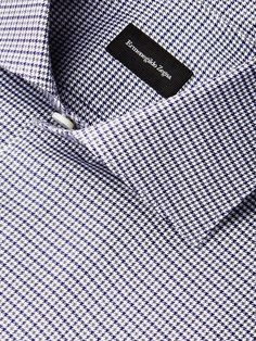 Casual and dress shirts for men: winter 2016-17 | Zegna
