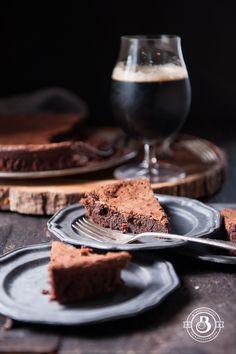 Espresso Stout Chocolate Soufflé Cake4