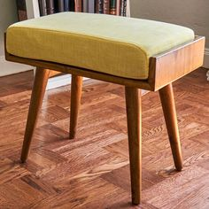 Intimate, comfortable, and unique, the Aurora Upholstered Seat from Porthos Home…