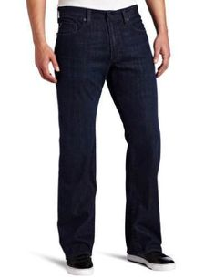 Ag Adriano Goldschmied Men's The Hero Relaxed Straight Leg Jeans 30 34 New $195 #AGAdrianoGoldschmied…