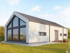 Bungalows, Garage Doors, Shed, Design Inspiration, Outdoor Structures, House Design, Interior, Outdoor Decor, Modern