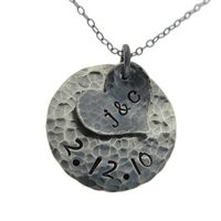 Beautiful personalized charms, necklaces, bracelets