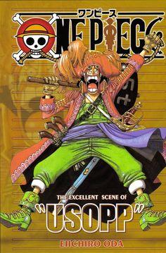 One Piece - Usopp