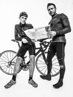 Un giro in bici con gli amici? Scegli il tuo stile su laclassica.com.