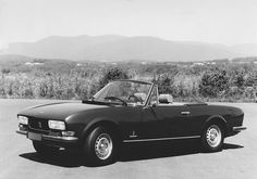 Peugeot convertible and vehicles on pinterest