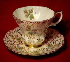 Royal Albert Lyric Shaped Pattern 4401 |