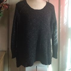 Free People Sweater Free People Sweater Good Conditions Size Small Free People Sweaters Crew & Scoop Necks