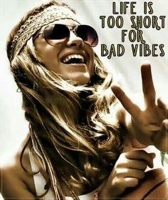 ☮ American Hippie Bohéme Boho Style ☮ Good Vibes
