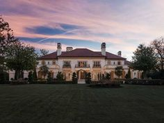 Mansion dream house: Buckhead's Most Palatial Estate #mansion #dreamhome #dream #luxury http://mansion-homes.com/dream/buckheads-most-palatial-estate/