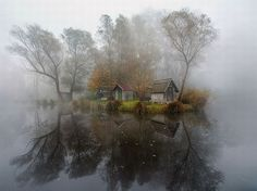 national-geographic  The Village, Hungary