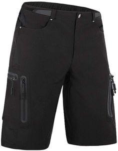 Cycorld Pantaloncini MTB da Mountain Bike Donna