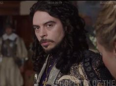 Musketeers s3