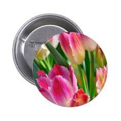 tulip button