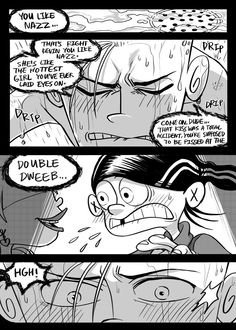 KEVEEDD Part.2 Page.4 from C2ndy2c1d on Devianart.