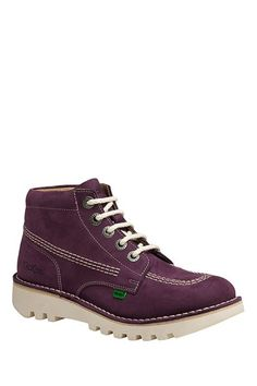 Kickers  Rallye Boot High Tops, High Top Sneakers, Kicks, My Style, Boots, Accessories, Fashion, Crotch Boots, Moda