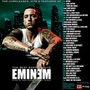 Eminem - Eminem - The Hits, Unreleased & Features Of The Best Rapper Alive Hosted by Dj Iron Sparks - Free Mixtape Download or Stream it