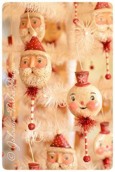 Johanna Parker Design: Our 10th Annual Holiday Folk Art Show!...