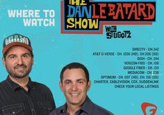 Dan Le Batard Nearing Completion on Deal to Replace Colin Cowherd on ESPN Radio | The Big Lead