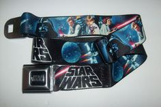 Seat Belt Cover Darth Vader Star Wars Fits Standard Seat Belt Glow In The Dark