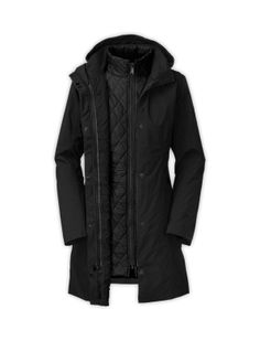 The North Face Women's Jackets & Vests WOMEN'S B TRICLIMATE JACKET $399