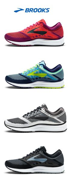 official photos e99a8 b61cb The Revel   Running Shoes from Brooks Running   Styled to go anywhere, the  women s