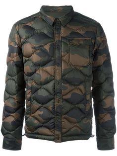 Moncler 'Nambour' padded jacket
