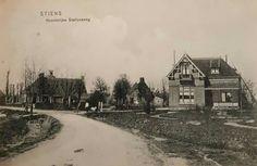 Noordelijke stationsweg