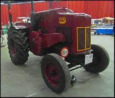 Afbeeldingsresultaat voor brons tractor