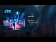 The Script, Wonders
