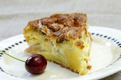 A Food, Food And Drink, French Toast, Goodies, Pie, Snacks, Baking, Breakfast, Ethnic Recipes