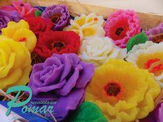 Flores do Pomar para banho Feito a mão sob encomenda 100% artesanal contato@preciosidadesdopomar.com
