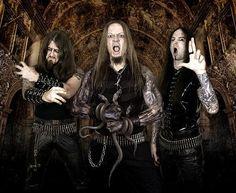 Belphegor from their Walpurgis rites CD. One of my favorite bands. Austrian blackened death metal