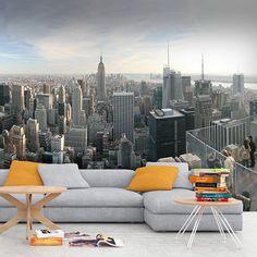 Fotomurales: New York City