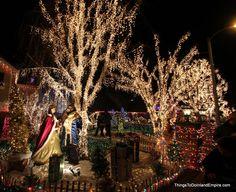 Alta Loma Christmas Lights