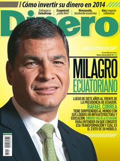 El milagro ecuatoriano. PUBLICADO: 2013-10-02