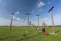 Tempelhofer Park / Tempelhofer Feld | Flickr - Photo Sharing!
