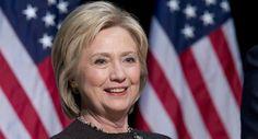 Hillary Clinton Net Worth:How Rich Is Hillary Clinton?