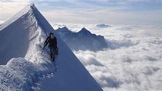 Image result for Mountain Climbing