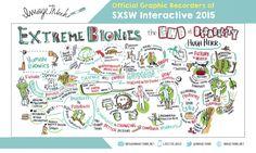 ImageThink SXSW Interactive,  March 15, 2015 by ImageThink via slideshare