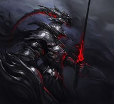 Post with 2783 votes and 163373 views. Tagged with dark souls, fantasy, dnd, hitting your kids with jumper cables; Shared by KeikiBrat. Knight Art, Dark Knight, Medieval Armor, Medieval Fantasy, Fantasy Armor, Dark Fantasy, Character Art, Character Design, Character Ideas