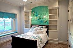 Bedroom teen girls bedrooms Design Ideas, Pictures, Remodel and Decor