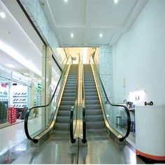 https://flic.kr/p/z75J5h | Commercial Escalator | HD1200 series: Human focused design let you feel comfortable, with energy-saving design, passengers can ride safety. Escalators designed by us apply an integrated structure, so that the equipment is more precise and more efficient and allows easier and more convenient commissioning. www.hostingelevator.com