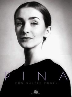 Pina Bausch   a German performer of modern dance, choreographer, dance teacher and ballet director. With her unique style, a blend of movements, sounds and prominent stage sets, and with her elaborate cooperation with performers during the composition of a piece (a style now known as Tanztheater), she became a leading influence since the 1970s in the world of modern dance.[2]