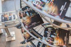 Da una delle community di fotografia più vaste del web arriva EyeEM, il primo magazine di fotografia curato da un'intelligenza artificiale
