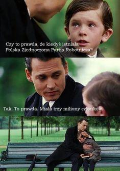 Ku chwale naszej poprzedniczki - PZPR :-)