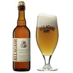 The 25 Best Beers in the World. Allagash Curieux, Maine, USA. Would be interesting to see if I agree with this list!
